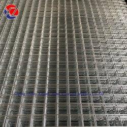 Оцинкованный сварной проволочной сетки панели