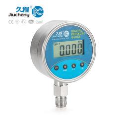 Jc6401 진공 LED 디지털 압력 게이지 미터