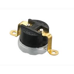 Ksd301 250V 10Aバイメタルディスクサーモスタットの温度はスイッチ電気オーブンのサーモスタットの制御スイッチを断ち切った