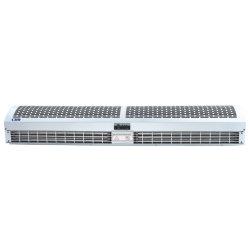 Dwars Flow PTC Heating Air Curtain met Afstandsbediening RM2215-3D/Y