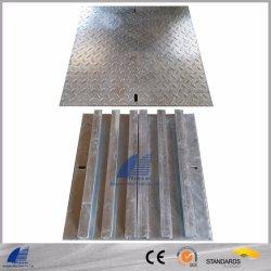 ثقيل - واجب رسم فولاذ مصبّع مع مفصّل, بالوعة, خندقة, [أس3996], تصريف