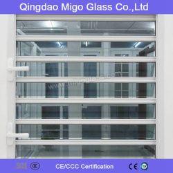 2019 Qingdao Migo Nouveau design en verre de lame de verre d'aération