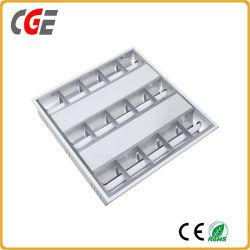 As lâmpadas LED Luz Troffer preço baixo 35W/40W radiador de aquecimento do tubo de luz de LED das luzes de LED T8 Lâmpada LED de luz LED