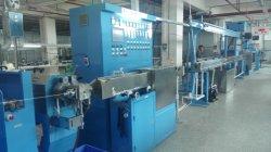Câble d'alimentation Extrusion Machine/ Équipement de fabrication de câble électrique