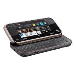 Оригинальные Qwerty 8 ГБ GPS-Мини-N97 Smart мобильного телефона