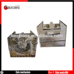 동전 기계화 004 동전 기계장치 자동 판매기 부속