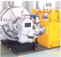Горячая продажа одной ступени среднего давления и температуры паровой турбины электростанции