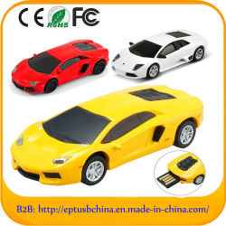 3D Car USB Flash Drive Pendrive voor Promotion Gift (EG. 101)