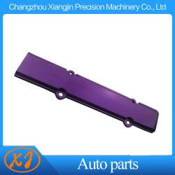 Alliage d'aluminium CNC Couvercle de moteur OEM