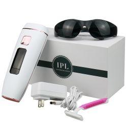 L'IPL système d'enlèvement de Cheveux Visage et Corps dispositif indolore Permanent Hair Remover 990000 clignote épilateur lumière professionnels pour l'Épilation IPL Machine