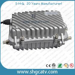 Amplificatore bidirezionale del circuito di collegamento di Hfc 5-862MHz CATV (HT-8030)