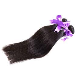 Соединенных Штатов Бразилии волос 4 комплектов прямо 8сорт Virgin необработанные человеческого волоса соткать связки королевы красоты сместитесь волосы продуктов