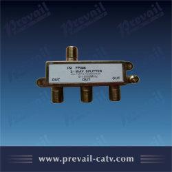 CATV Innen3 Möglichkeits-Teiler