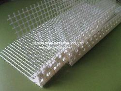 Cordon de cordon d'angle de coin en PVC