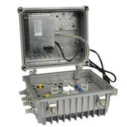 مستقبل ضوئي خارجي من النوع HFC CATV AGC