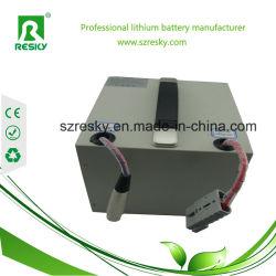 48V 20Ah batería de ión litio de 1000W para carro de golf /Tranvía
