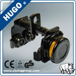 Los fabricantes chinos Haz 1 tonelada de gato de elevación/Manual/mano normal Trolley Trolley