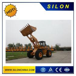 2,3 Tonnen einkaltender Mini-Radlader Cdm823D