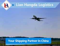 Le fret aérien de la Chine à Global de la logistique de l'Agent d'expédition transitaire FBA DDU DDP Logistique Amazon