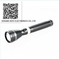 3W CREE LED Flashlight Rechargeable Gfl3864