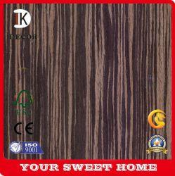 Alta Qualidade folheado de madeira da engenharia de ébano para venda a quente