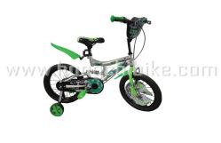12 polegadas Kids Bike Toys para 3-6 Years com Assist Wheel (HC-KB-09951)