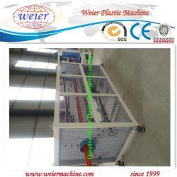Kunststoff PVC-Rohrmaschine