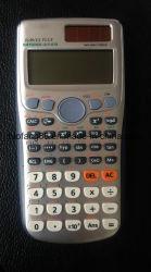 417 de la fonction calculatrice scientifique