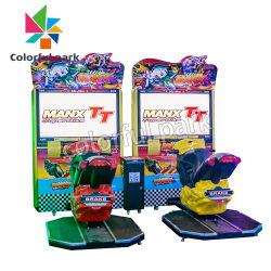 Simulador de Condução Motociclo com moedas Console Caça Jogar Car/ Amusement/Máquina/Piscina/Melhor Arcade /Electronic/Pesca/Car Racing/jogo de vídeo