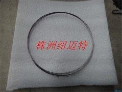 El renio de tungsteno cable