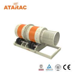 Económico Atairac famoso molino de bolas trituradora de escoria de acero