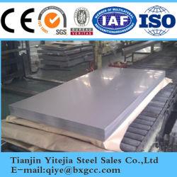 Piatto freddo e laminato a caldo di fabbricazione dell'acciaio inossidabile (201 304 321 316L 310S 904L)