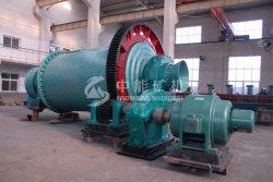 Hot Sale et de haute qualité des installations de broyage broyeur à boulets d'usine de transformation des minéraux