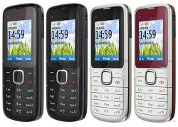 3G исходного C2-01 мобильного телефона