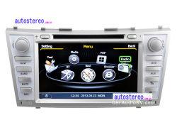 Reproductor de DVD para coche Toyota Camry Aurion