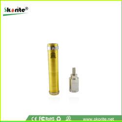 Steel di acciaio inossidabile Electronic Cigarette con il MOD di 510 Screw Thread Mechanical Chiyou