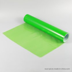 O filme protetor plástico filme em soalho cassete de filme