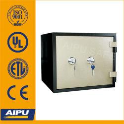 Aipu UL 1 Hora de ignifugação de cofres (Fjp-38-1b-KK com Dois Key Lock)