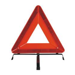 E-MARK 세륨 도로 비상사태 사려깊은 Foldable 차 안전 경고 삼각형