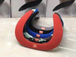 Di Music Box dell'altoparlante Soundgear di sport dell'altoparlante di Bluetooth di usura dell'AR audio del gioco stereo senza fili portatile dell'AR