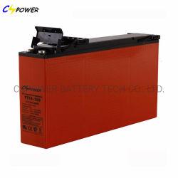 中国前部アクセス電池12V 150ah VRLAの蓄電池