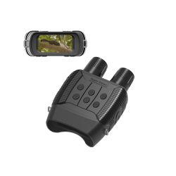 300m lange Reichweiten-Infrarotbinokulares mit Summen-Nachtsicht der Digital-960p Videokamera-1-4X für die Jagd im Freien