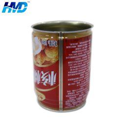 昇進飲料のための小さい円形の缶ボックス