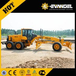 Piccolo macchinario della costruzione di strade del selezionatore Sg18-3 del motore della Cina Shantui