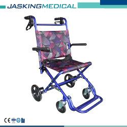 Ce&ISO Фошань транспорта на заводе складная инвалидная коляска может поместить в автомобиле (JX-7101LBJ)