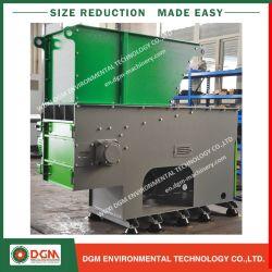 Destructora de la hoja de acero para reciclar metales usados