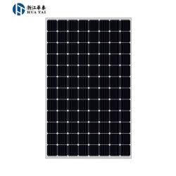 96p celdas 500W PV Mono Panel Solar para el sistema de Energía Solar