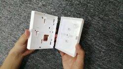 Alarmes antivol électrique moule d'injection de pièces de rechange