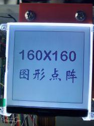 Stnの緑の否定的なモニタの接触LCDパネル