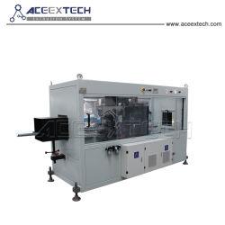 HDPE пластмассовый трубопровод подачи воды производства механизма